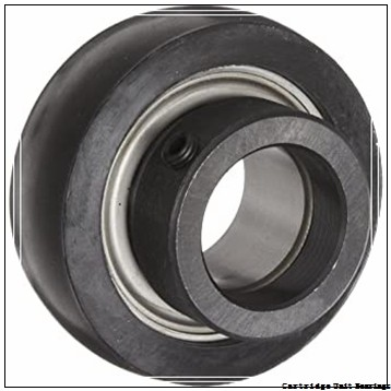 QM INDUSTRIES QMMC20J311SM  Cartridge Unit Bearings