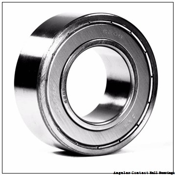 55 mm x 120 mm x 29 mm  SKF 7311 BECCM  Angular Contact Ball Bearings