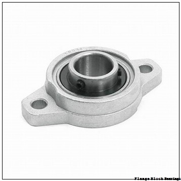REXNORD ZBR2108G  Flange Block Bearings