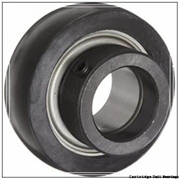QM INDUSTRIES QMMC26J125SN  Cartridge Unit Bearings