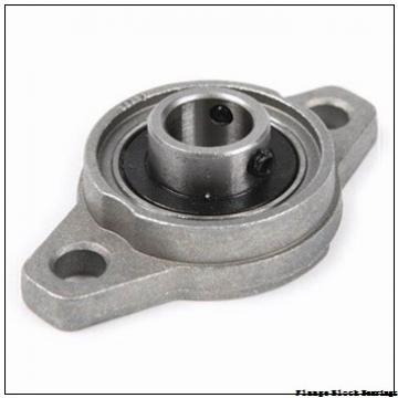 LINK BELT F3S216E1  Flange Block Bearings