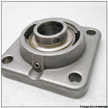 REXNORD ZB2050MM  Flange Block Bearings