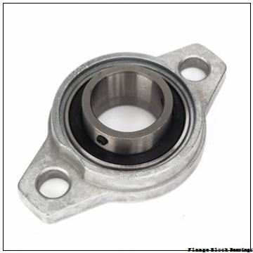 LINK BELT F3S217E  Flange Block Bearings