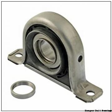 AMI UCHPL205MZ2CEW  Hanger Unit Bearings