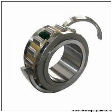 SEALMASTER ERX-205TM XLO  Insert Bearings Cylindrical OD