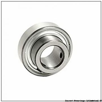 SEALMASTER ER-38T  Insert Bearings Cylindrical OD