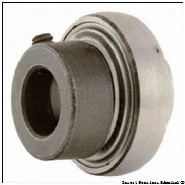 NTN AS203-011  Insert Bearings Spherical OD