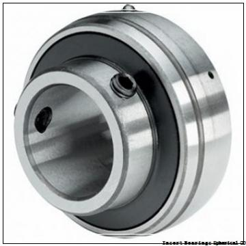 AMI UK206+HS2306  Insert Bearings Spherical OD
