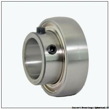 AMI UK206+HA2306  Insert Bearings Spherical OD