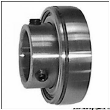 NTN AEL207-106D1  Insert Bearings Spherical OD