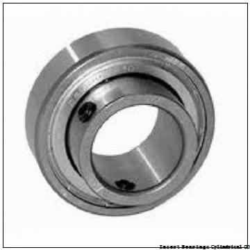 SEALMASTER ERX-207TM LO  Insert Bearings Cylindrical OD