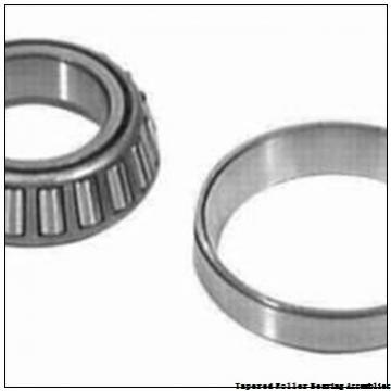 TIMKEN HM120848-90150  Tapered Roller Bearing Assemblies