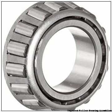 TIMKEN 8578-90189  Tapered Roller Bearing Assemblies